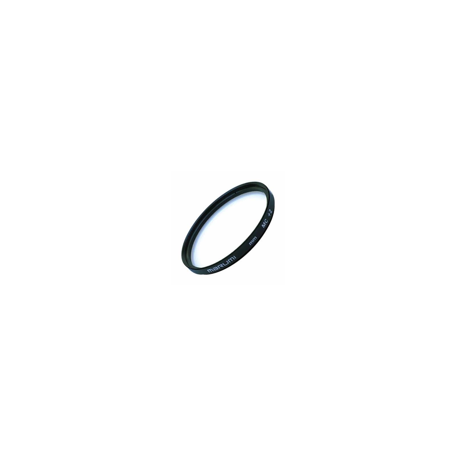 Светофильтр Marumi Close-up+2 MC 62mm