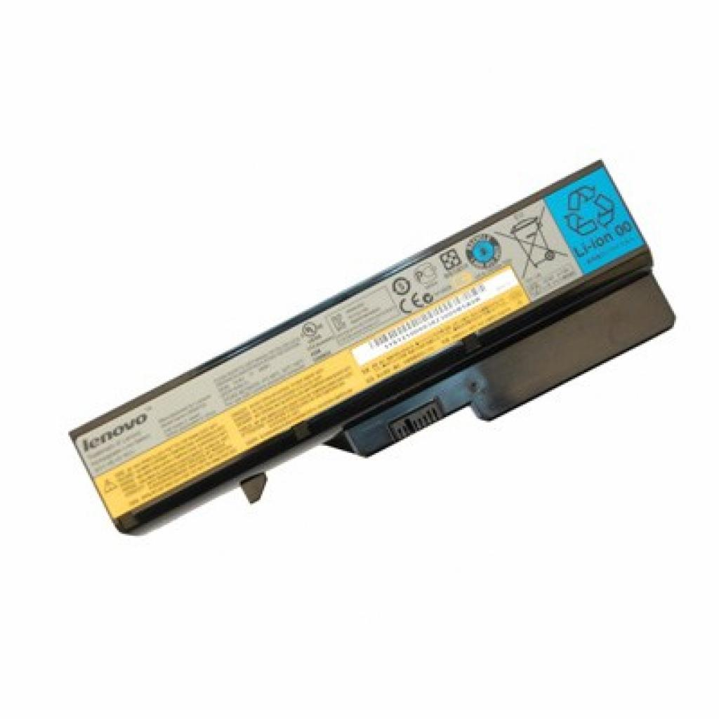 Аккумулятор для ноутбука Lenovo 57Y6454 IdeaPad G460 (57Y6454 OB 48)