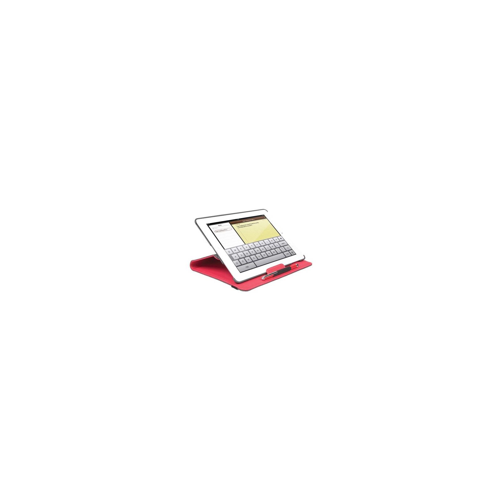 Чехол для планшета Targus iPad3 Versavu 360° Rotating Stand & Case (THZ15606EU-50) изображение 2