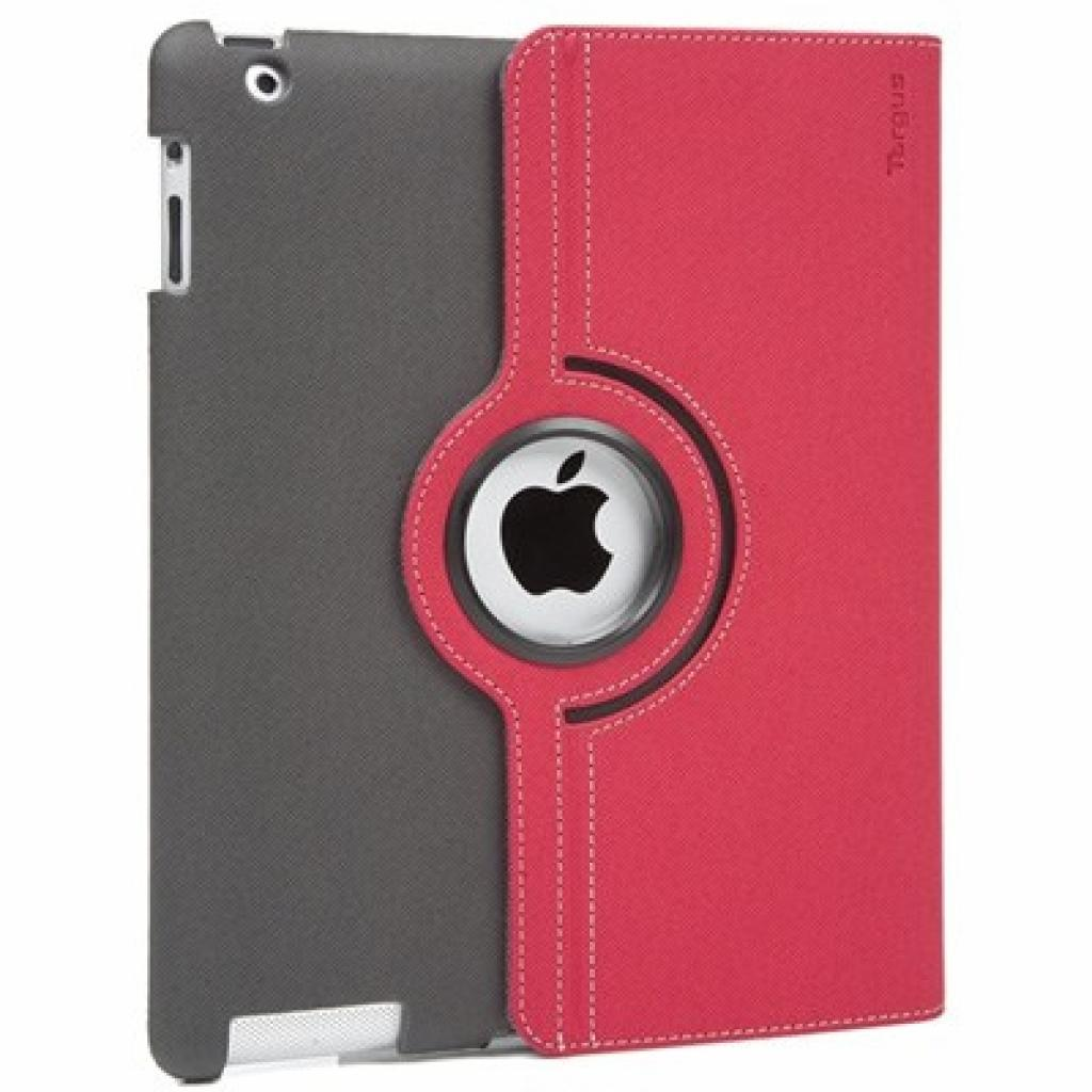 Чехол для планшета Targus iPad3 Versavu 360° Rotating Stand & Case (THZ15606EU-50)