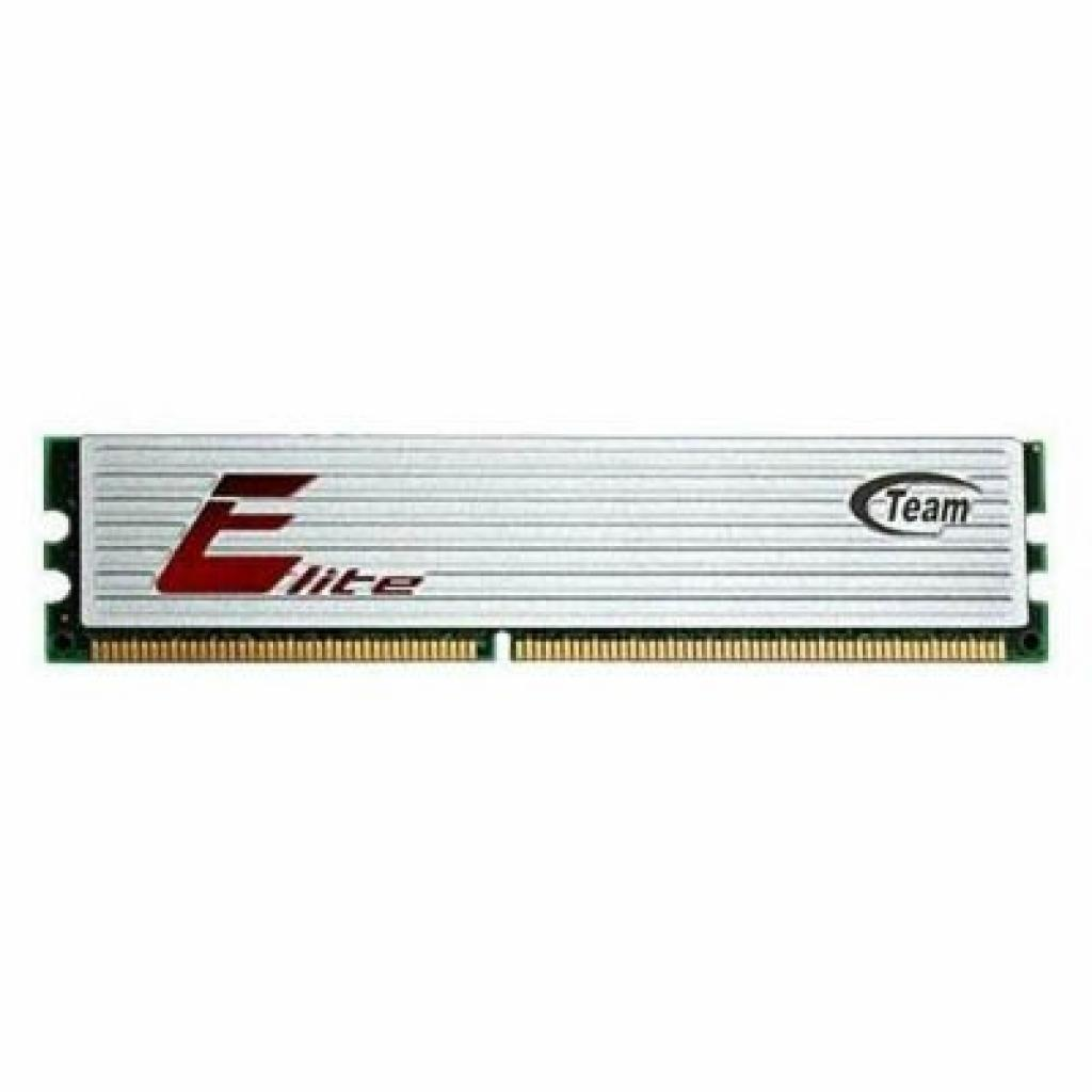 Модуль памяти для компьютера DDR3 4GB 1333 MHz Team (TED34GM1333HC9BK / TED34G1333HC9BK)