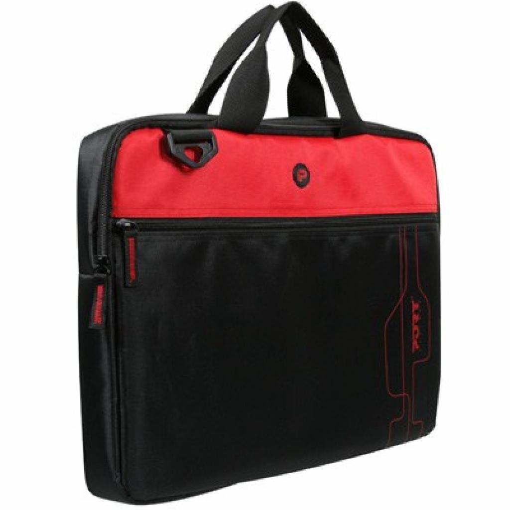 "Сумка для ноутбука Port Designs 15.6"" Liberty Case II Color (202312)"