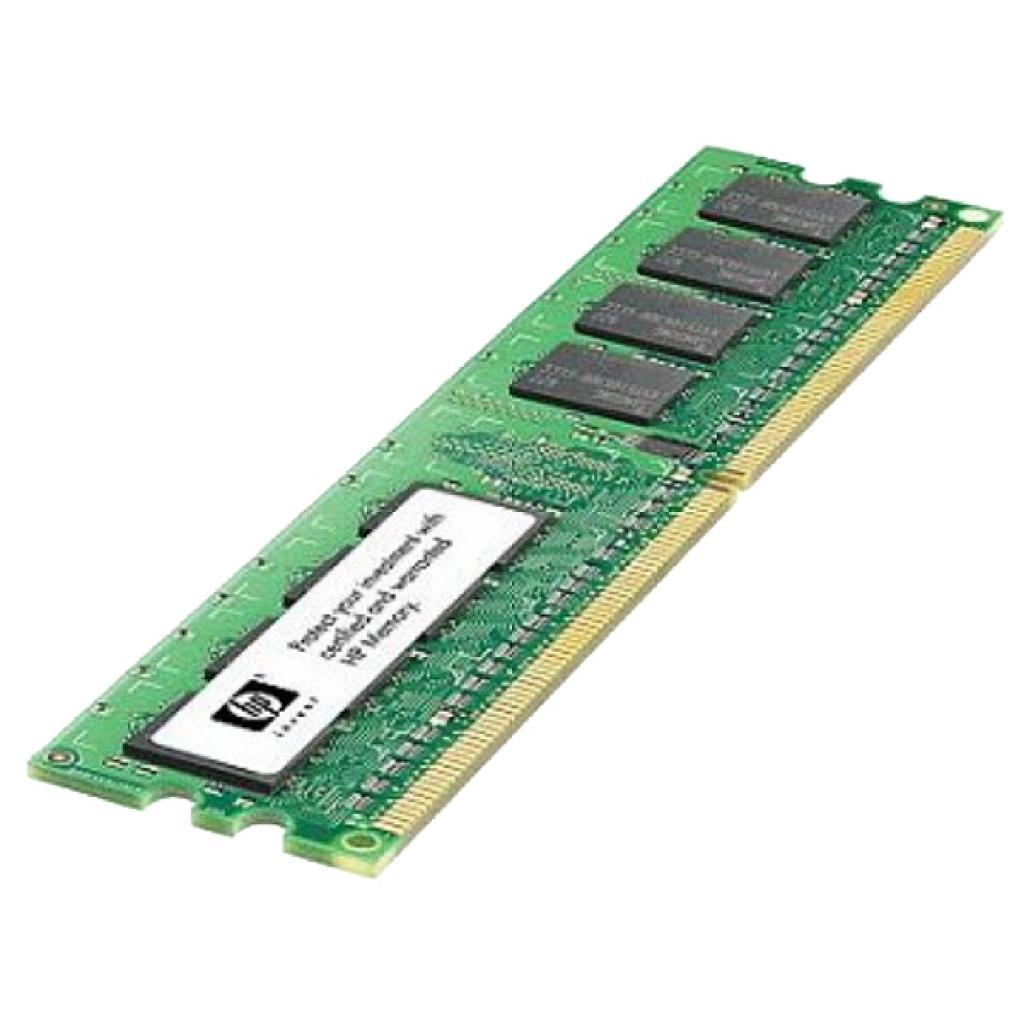 Модуль памяти для сервера DDR3 8192Mb HP (647909-B21)