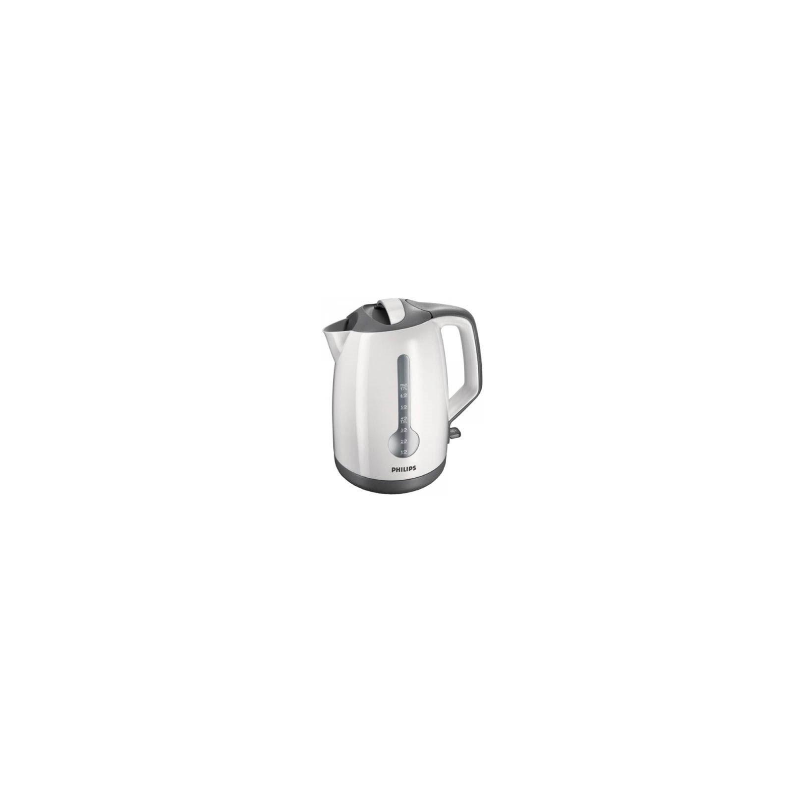 Электрочайник PHILIPS HD 4649/00 (HD4649/00)