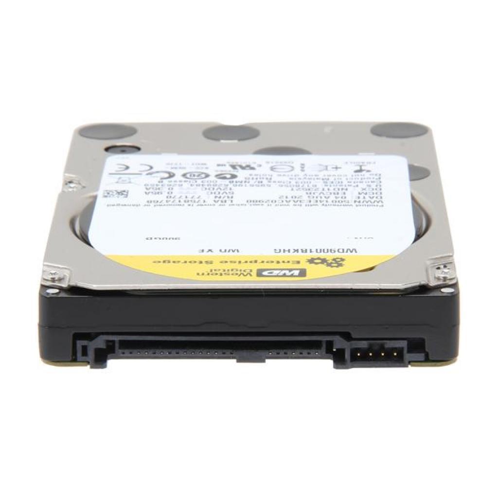 Жесткий диск для сервера 900GB Western Digital (WD9001BKHG) изображение 3