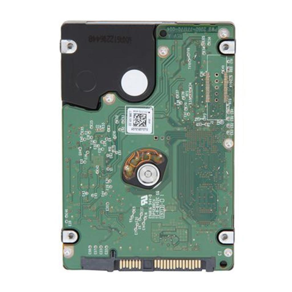 Жесткий диск для сервера 900GB Western Digital (WD9001BKHG) изображение 4