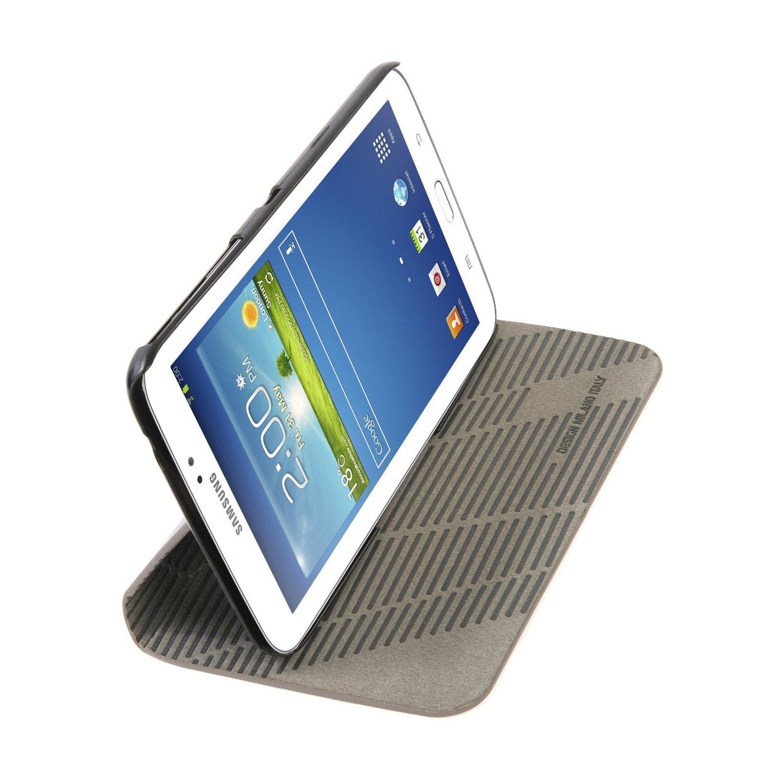 Чехол для планшета Tucano Galaxy Tab3 8.0 Macro (TAB-MS38-G) изображение 4