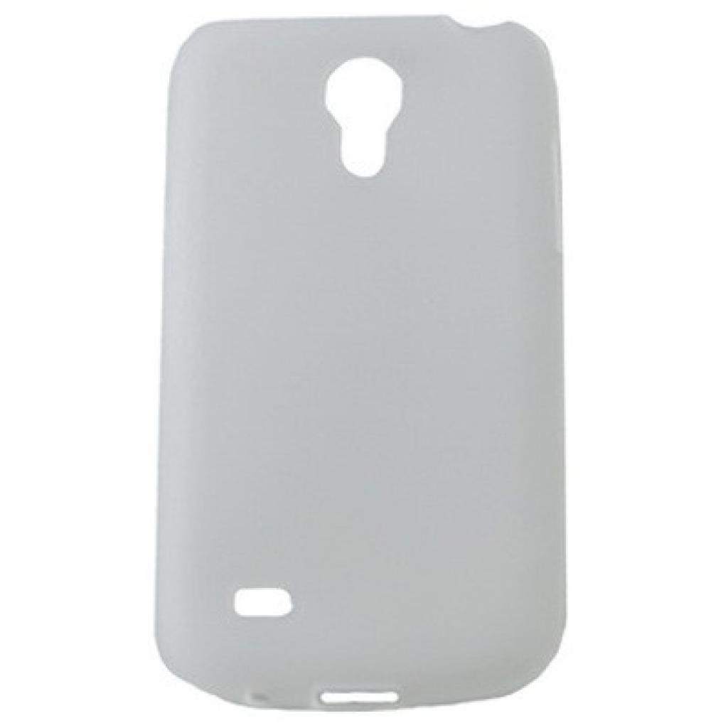Чехол для моб. телефона Drobak для Samsung I9192 Galaxy S4 Mini /Elastic PU (218992)