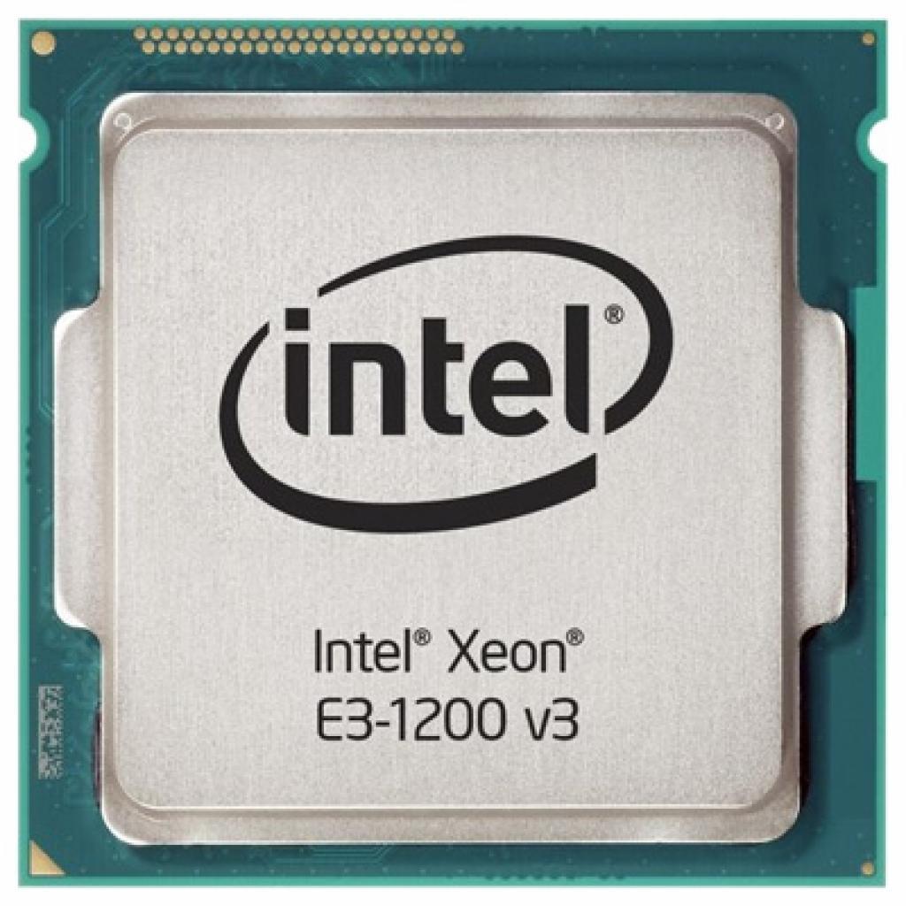 Процессор серверный INTEL Xeon E3-1270 V3 (CM8064601467101)