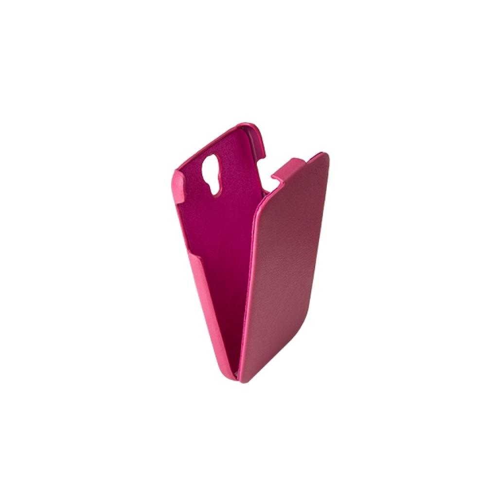 Чехол для моб. телефона Drobak для Samsung I9500 Galaxy S4 /Business-flip Pink (215245) изображение 2