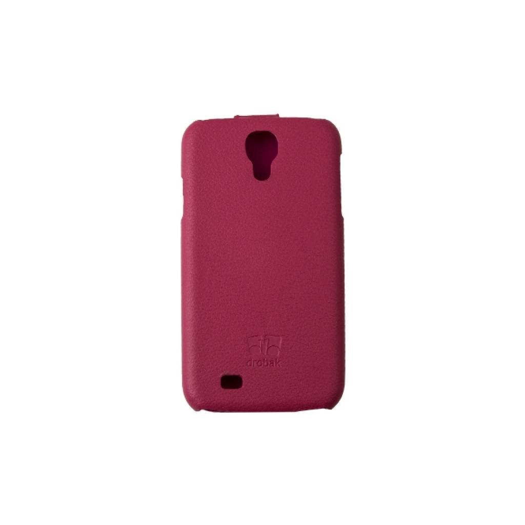 Чехол для моб. телефона Drobak для Samsung I9500 Galaxy S4 /Business-flip Pink (215245) изображение 3
