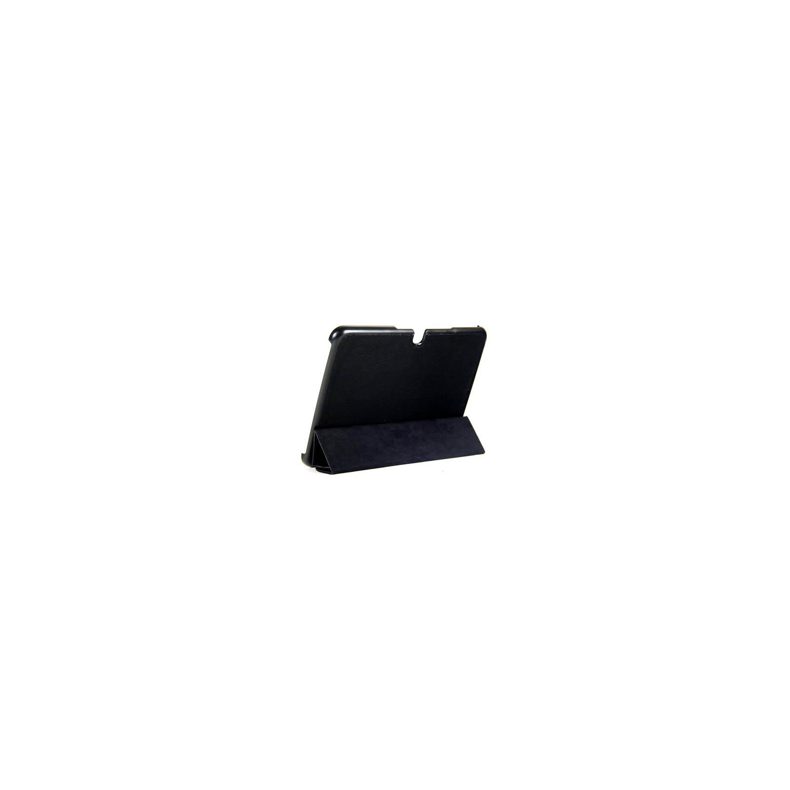 Чехол для планшета SUMDEX 10.1 Samsung Tab3 (ST3-102BK) изображение 5