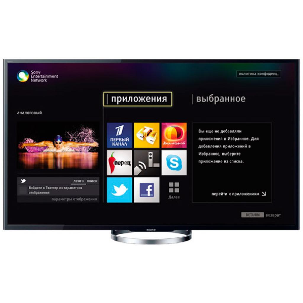 Телевизор SONY KD-65X8505A (KD-65X8505ABAEP)