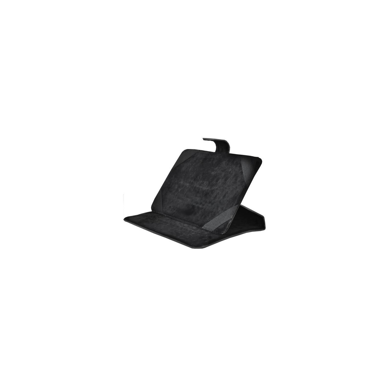 Чехол для планшета Vento 10.1 Advanced - black изображение 2