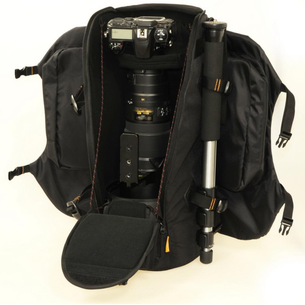 Рюкзак для фототехники Kenko Aosta Sanctuary 430 (087553) изображение 3