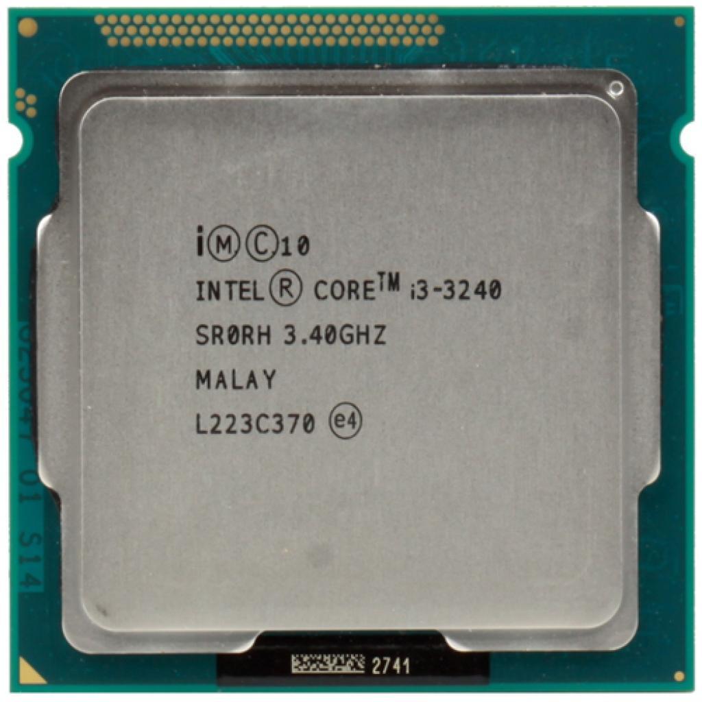 Процессор INTEL Core™ i3 3240 (CM8063701137900) изображение 2