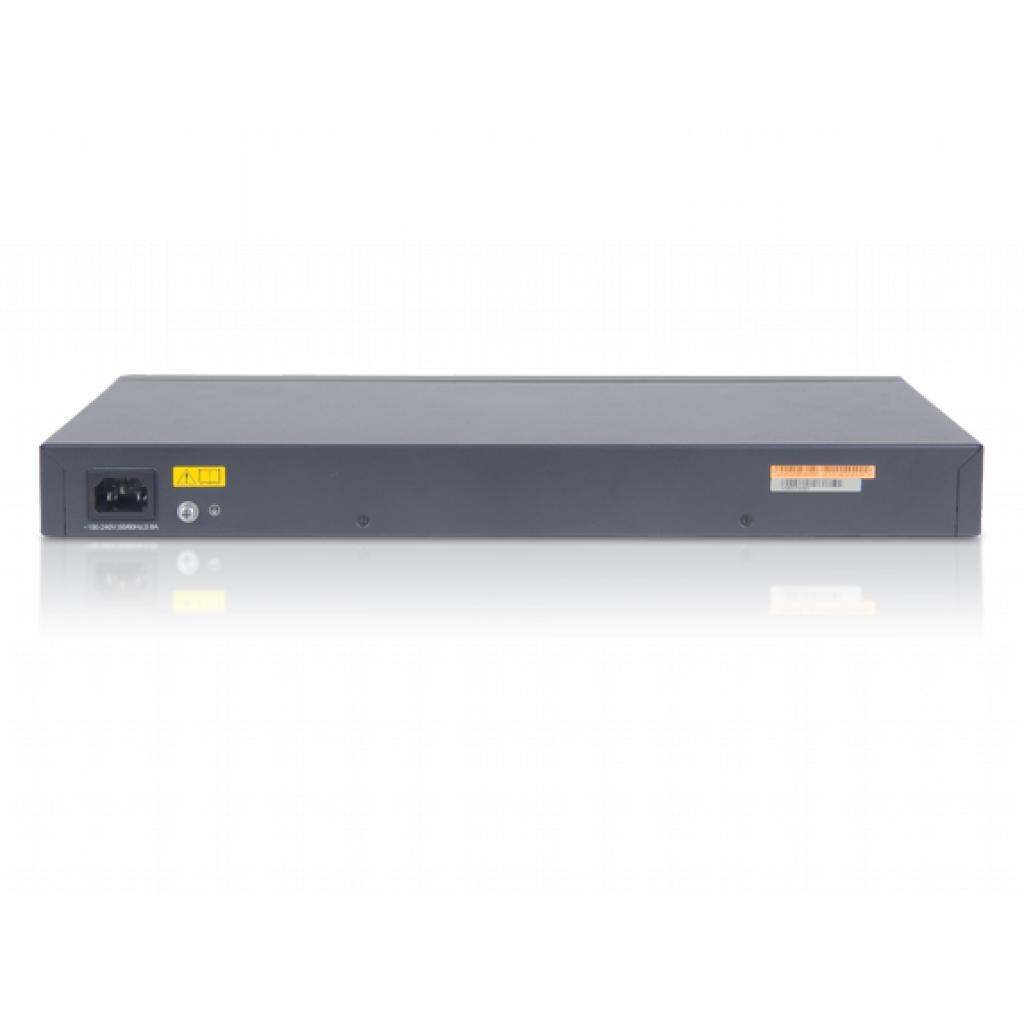 Коммутатор сетевой HP 5120-24G-PoE+ (JG092A) изображение 4