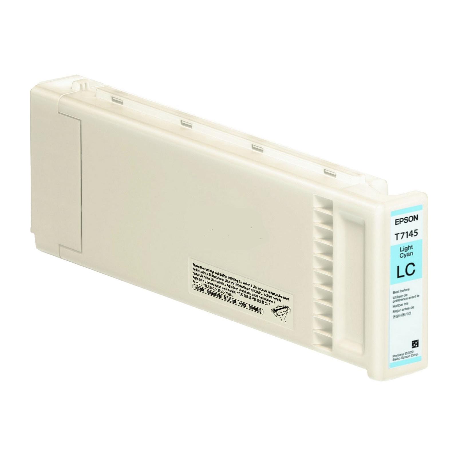 Картридж EPSON SureColor SC-S70610 Light cyan (C13T714500)