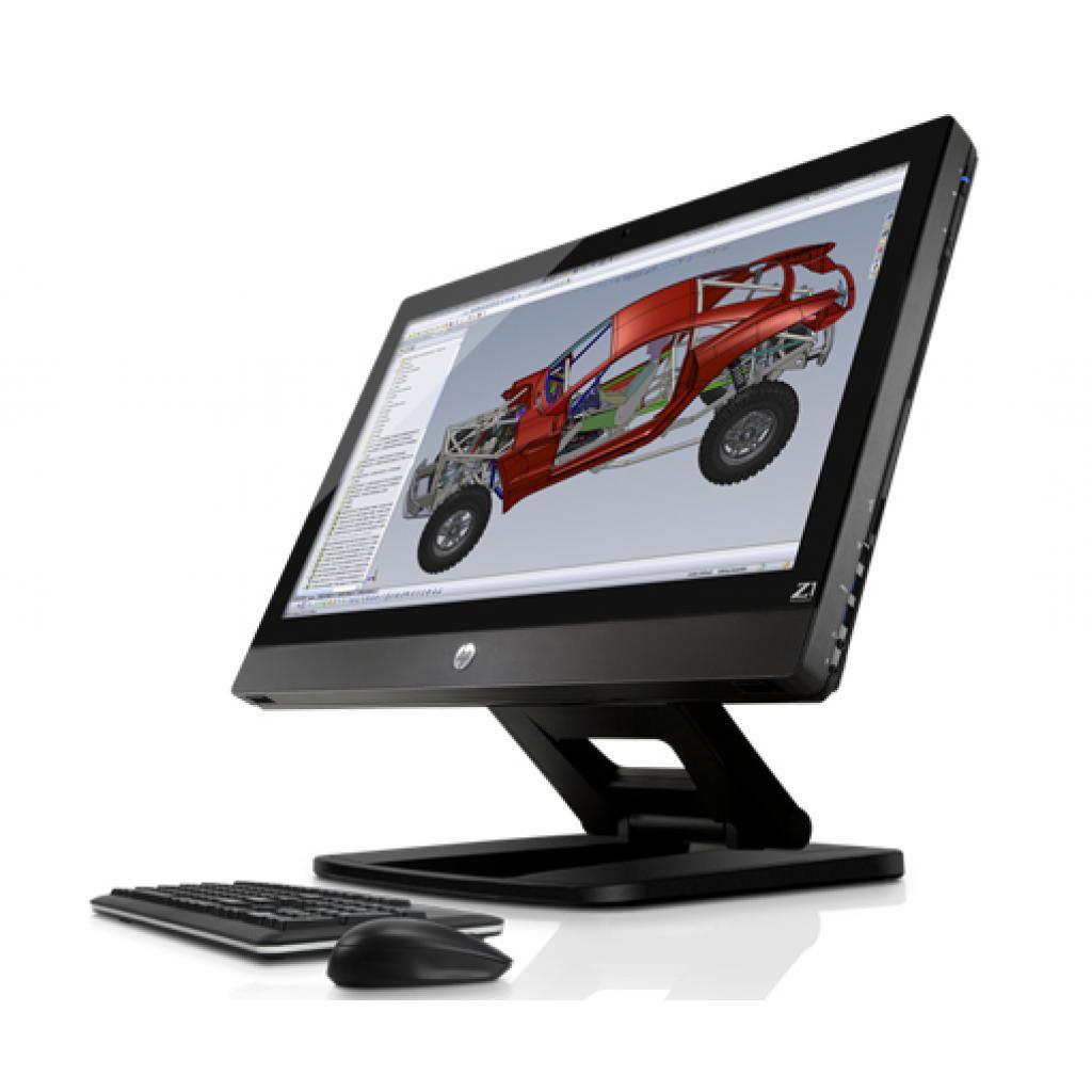 Компьютер HP Z1 (A1H69AV) изображение 2