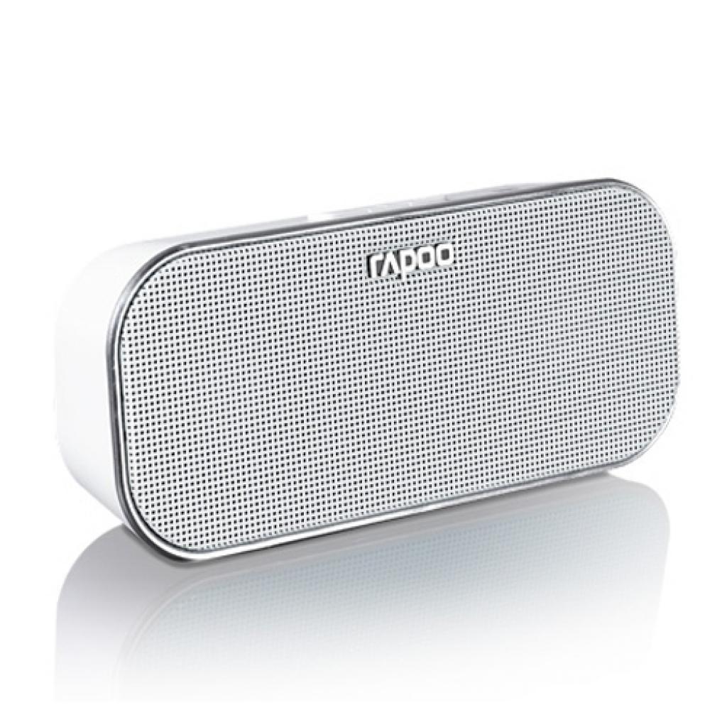 Акустическая система Rapoo A500 White Bluetooth