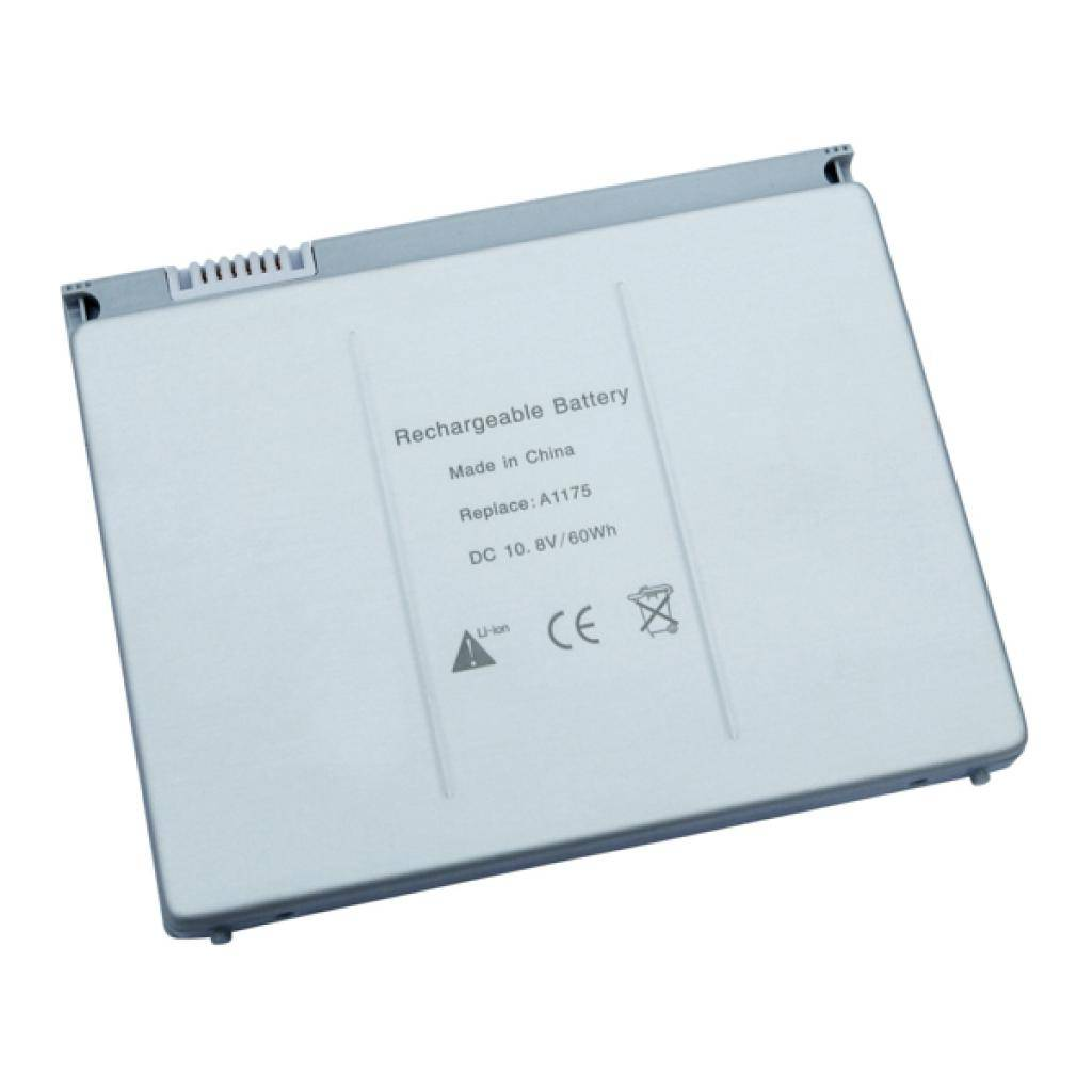 "Аккумулятор для ноутбука APPLE MacBook Pro 15"" (A1175) 10.8V 5200mAh PowerPlant (NB00000044)"