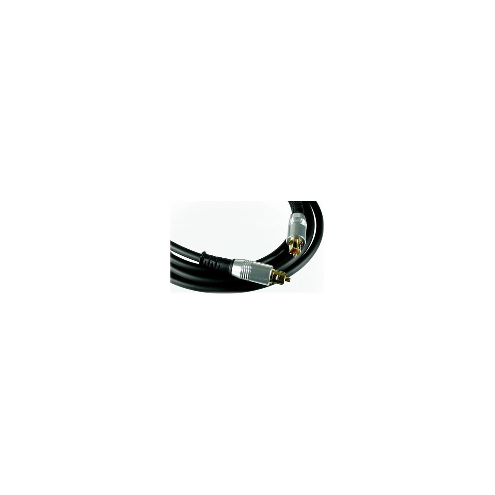 Кабель мультимедийный аудио оптический 1.8m Atcom (10703)