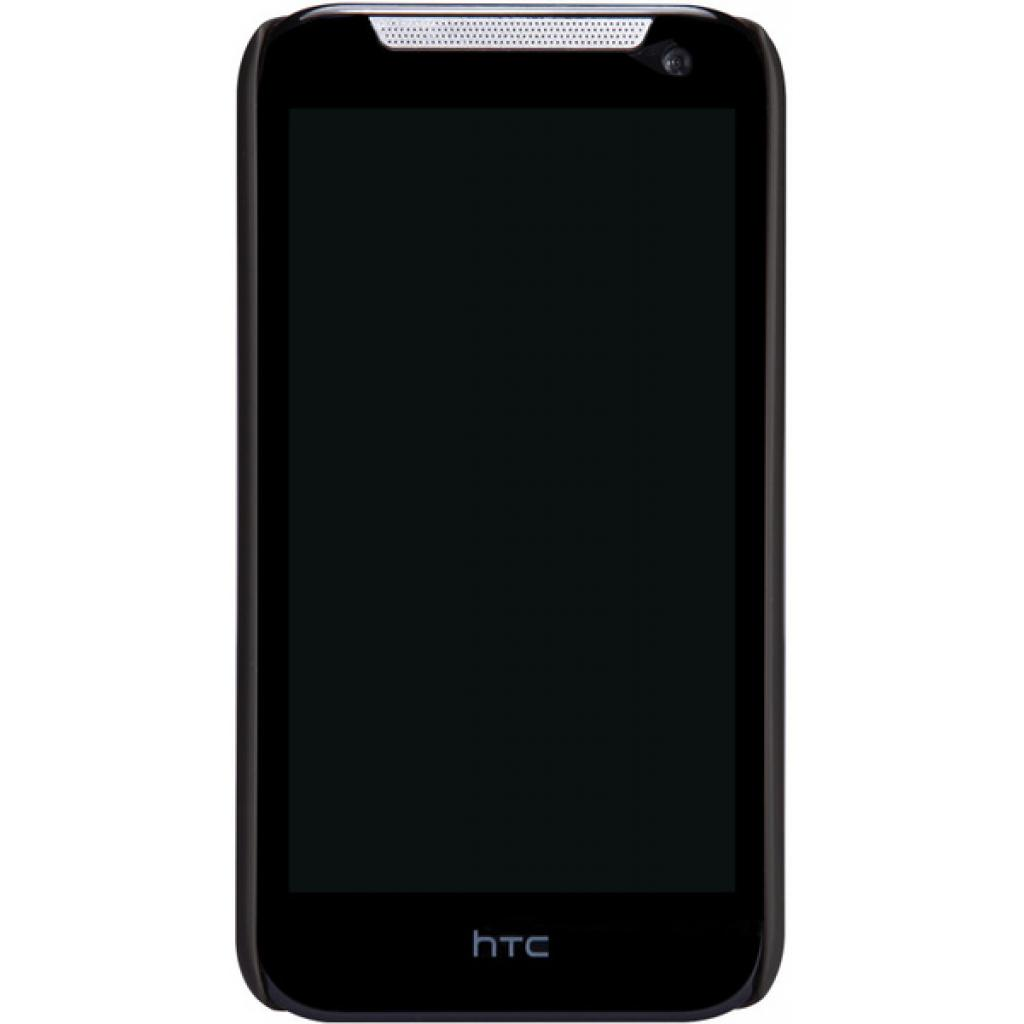 Чехол для моб. телефона NILLKIN HTC Desire 310 /Super Frosted Shield/Brown (6147097) изображение 5
