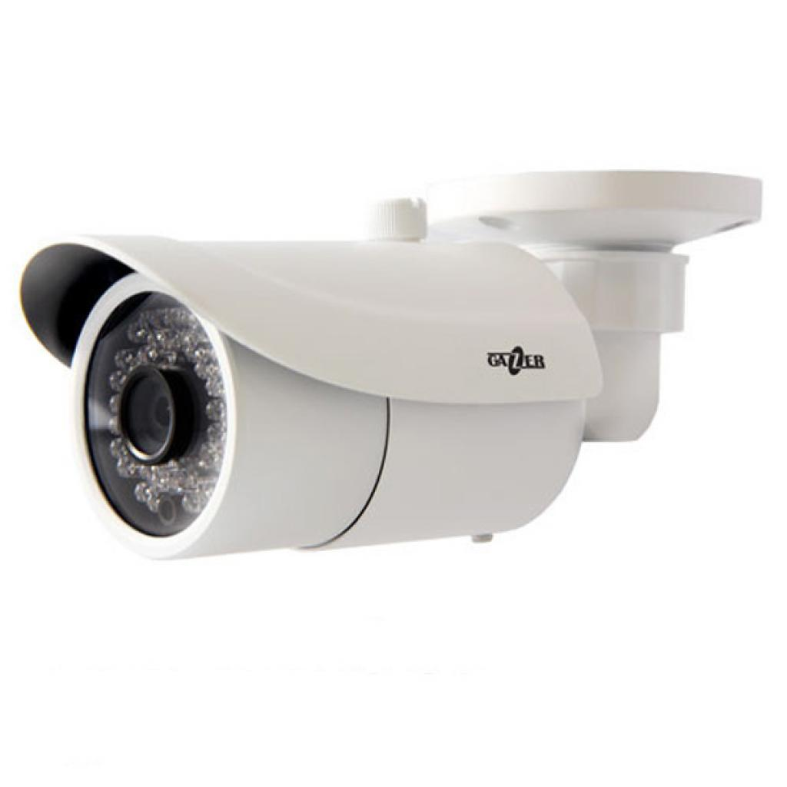 Камера видеонаблюдения Gazer SVC CF200/4 (CF200/4)