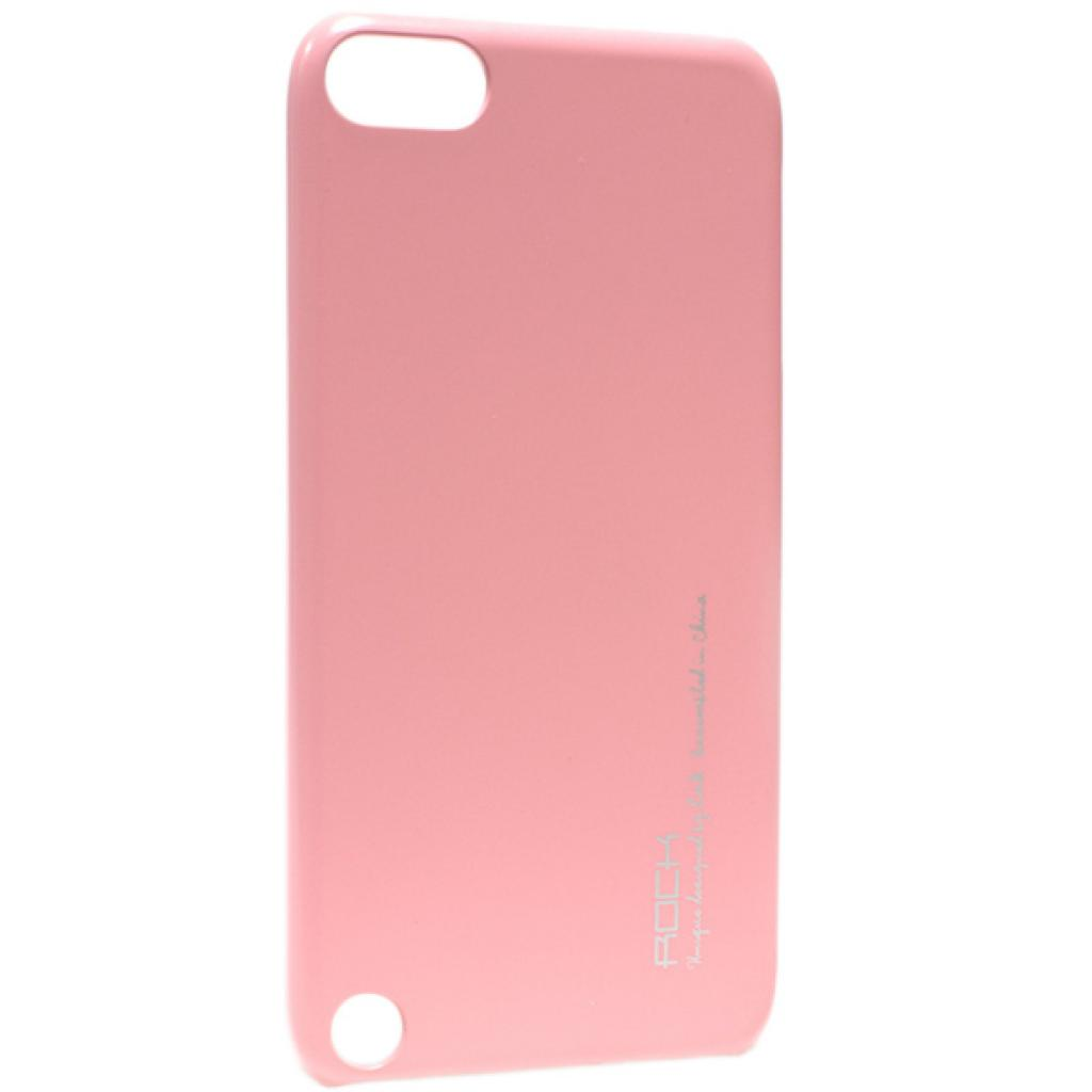 Чехол для моб. телефона Rock для iPod Touch 5 New naked shell series pink (Ipod Touch 5-44467)