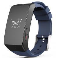 Смарт-часы MyKronoz ZeWatch2 Blue (7640158010266)