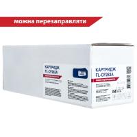 Картридж FREE Label HP LJ CF283A (для LJ Pro M125/ 127/ 201/ 225 Series) (FL-CF283A)