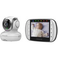 Видеоняня Motorola MBP36S с роботизированной камерой (Гр5556)