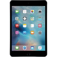 Планшет Apple A1550 iPad mini 4 Wi-Fi 4G 128Gb Space Gray (MK762RK/A)