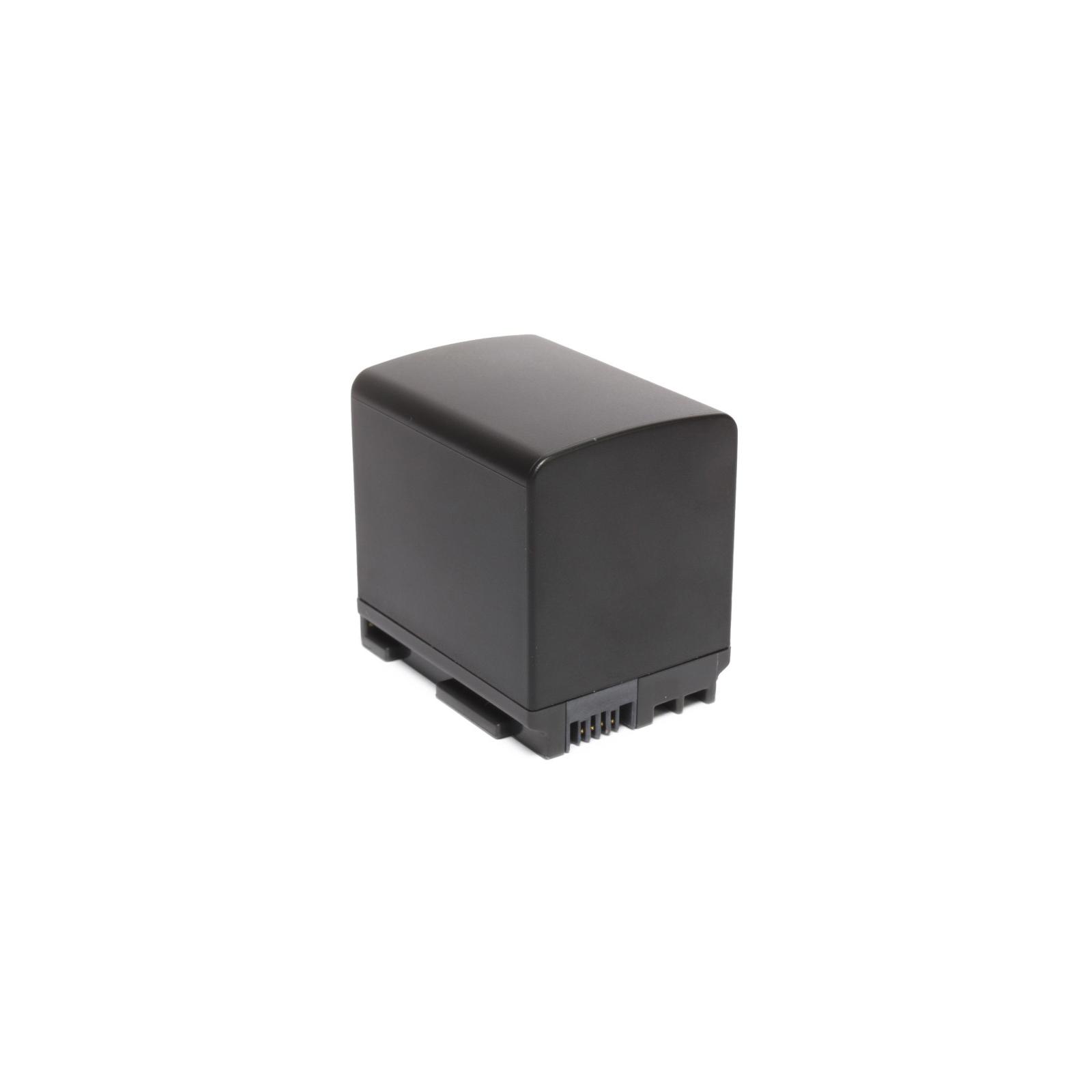 Аккумулятор к фото/видео EXTRADIGITAL Canon BP-820 (BDC1305) изображение 3