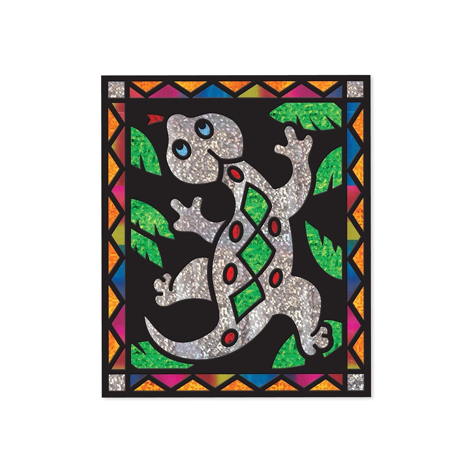 Набор для творчества Melissa&Doug Разноцветная гравюра (MD5061) изображение 4