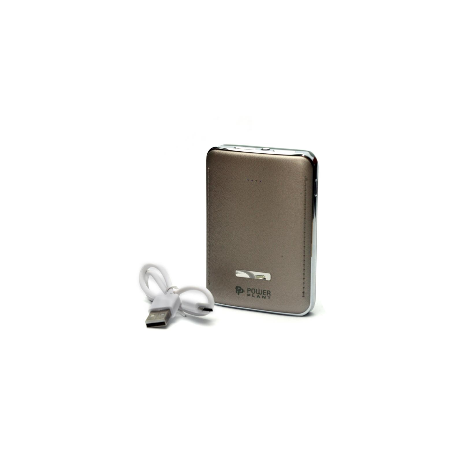 Батарея универсальная PowerPlant PB-LA9236 7800mAh 1*USB/1A 1*USB/2.1A (PPLA9236) изображение 3