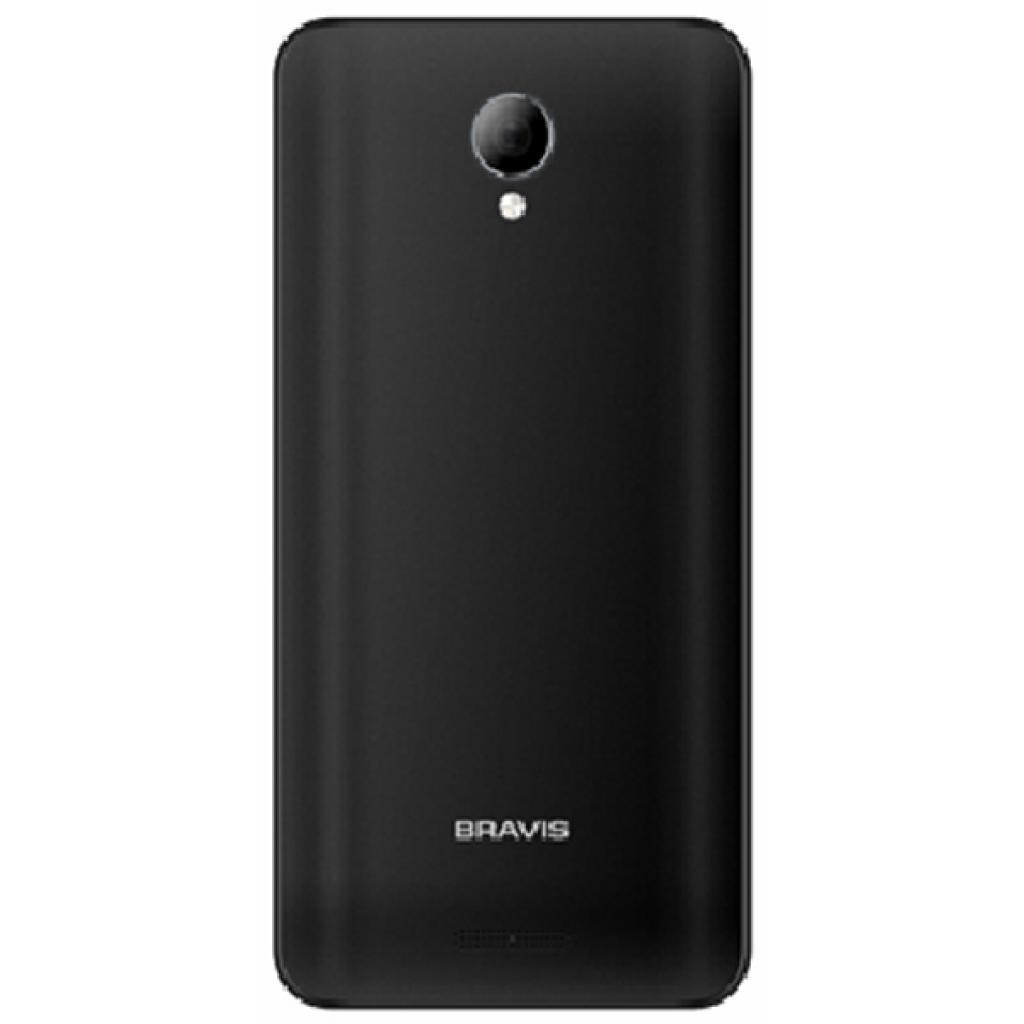 Мобильный телефон Bravis B501 Easy Black изображение 2