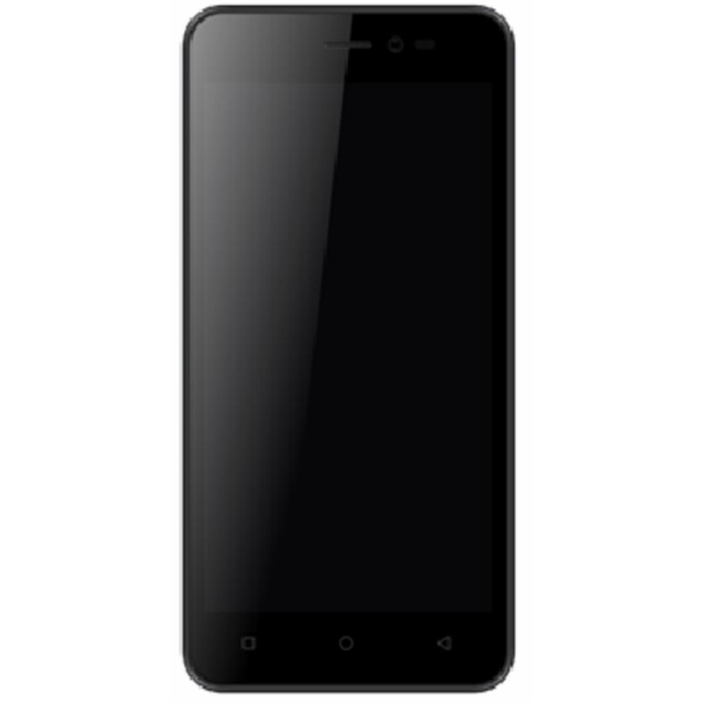 Мобильный телефон Bravis B501 Easy Black