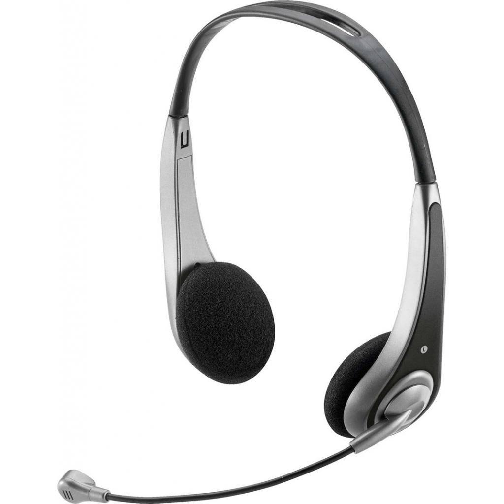 Наушники Trust InSonic Chat Headset (15481)