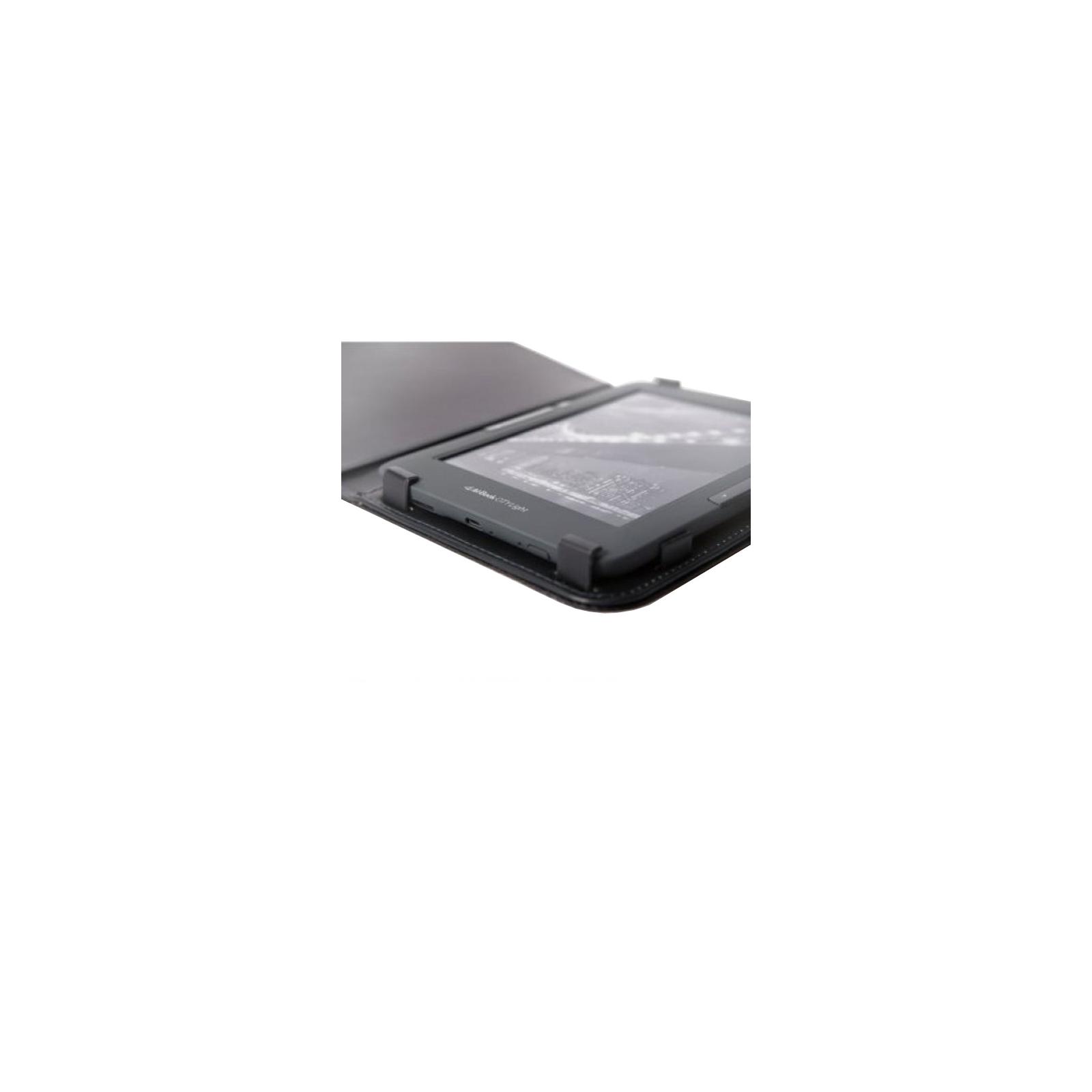 Чехол для электронной книги AirOn для AirBook City Light Touch (6946795850182) изображение 3