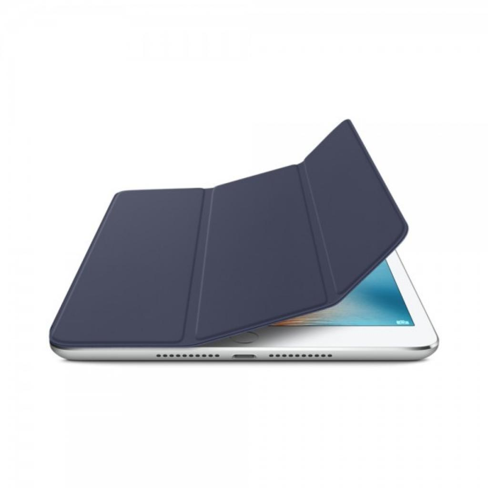 Чехол для планшета Apple Smart Cover для iPad mini 4 Midnight Blue (MKLX2ZM/A) изображение 2