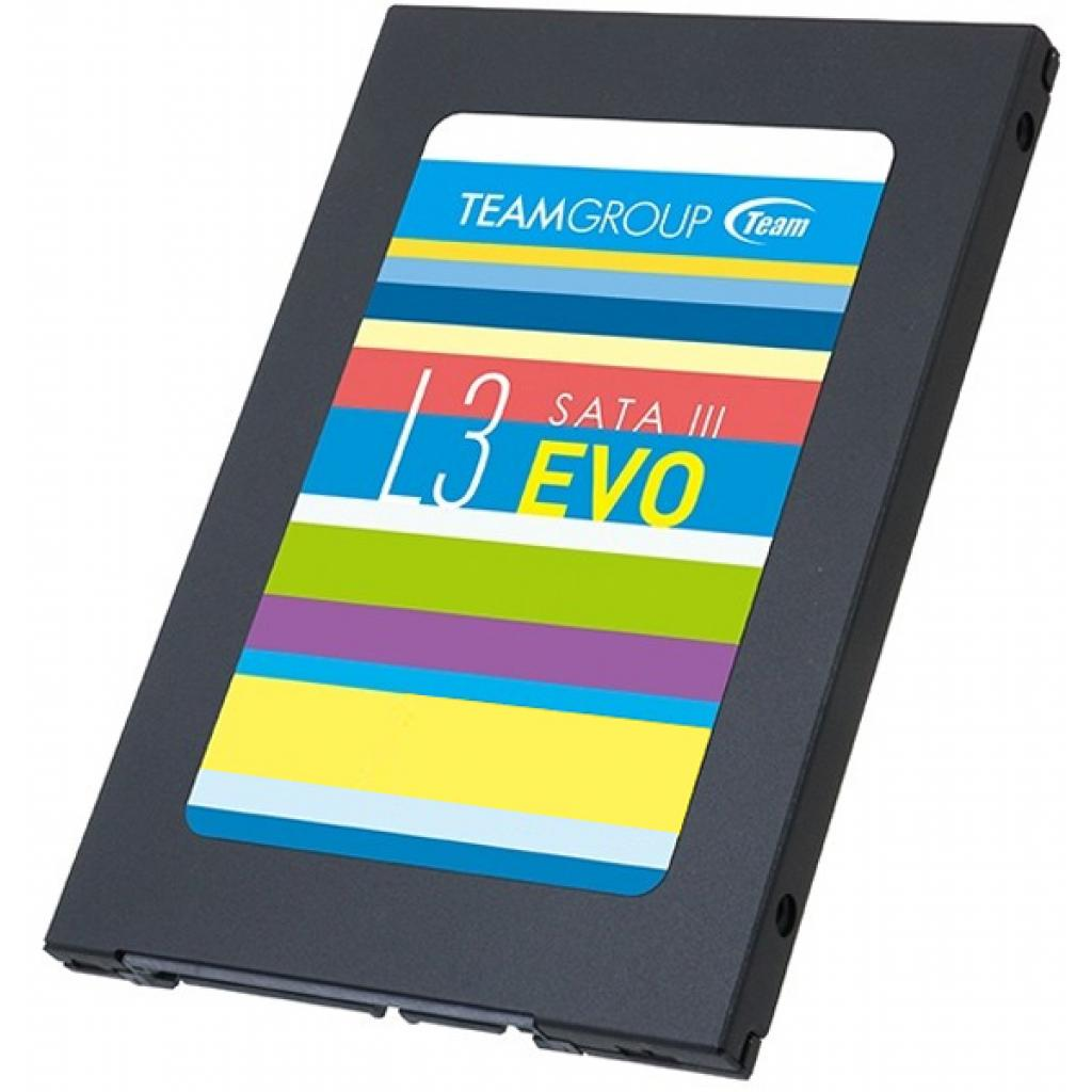 "Накопитель SSD 2.5"" 240GB Team (T253LE240GTC101) изображение 2"