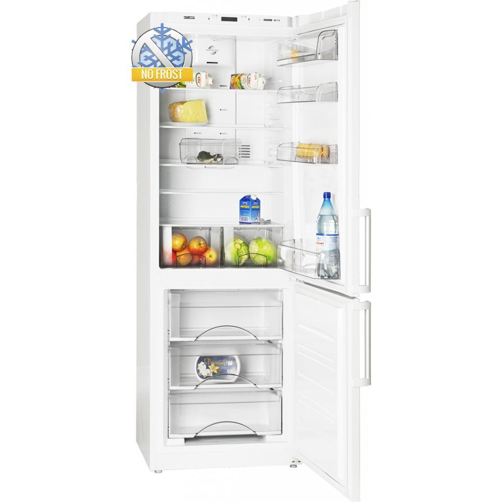 Холодильник Atlant XM 4424-180-N (XM-4424-180-N) изображение 2