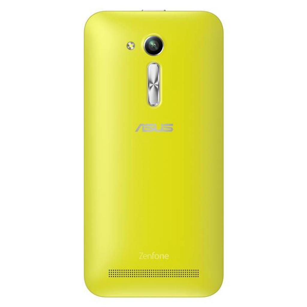 Мобильный телефон ASUS Zenfone Go ZB452KG Yellow (ZB452KG-1E007WW) изображение 2