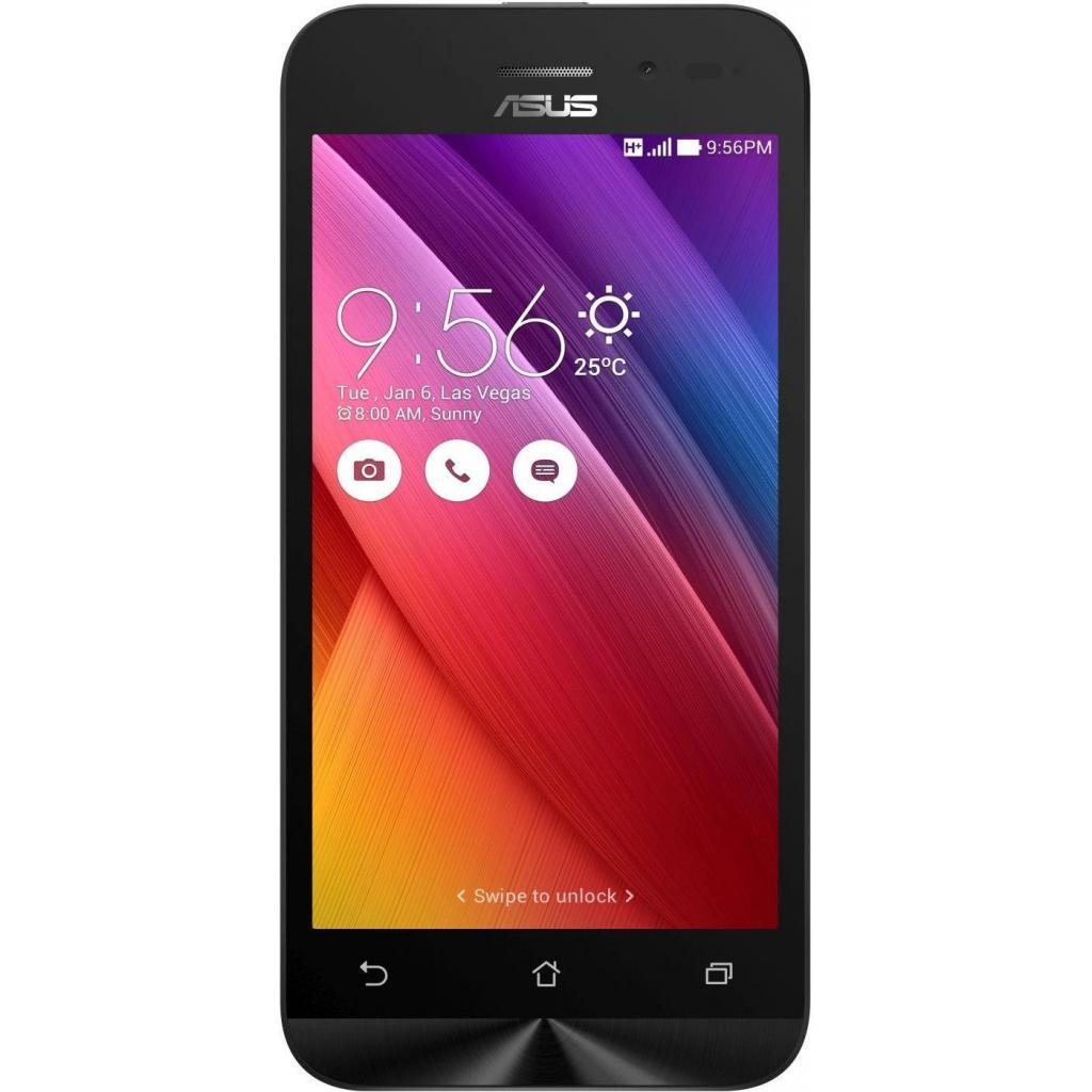 Мобильный телефон ASUS Zenfone Go ZB452KG Yellow (ZB452KG-1E007WW)