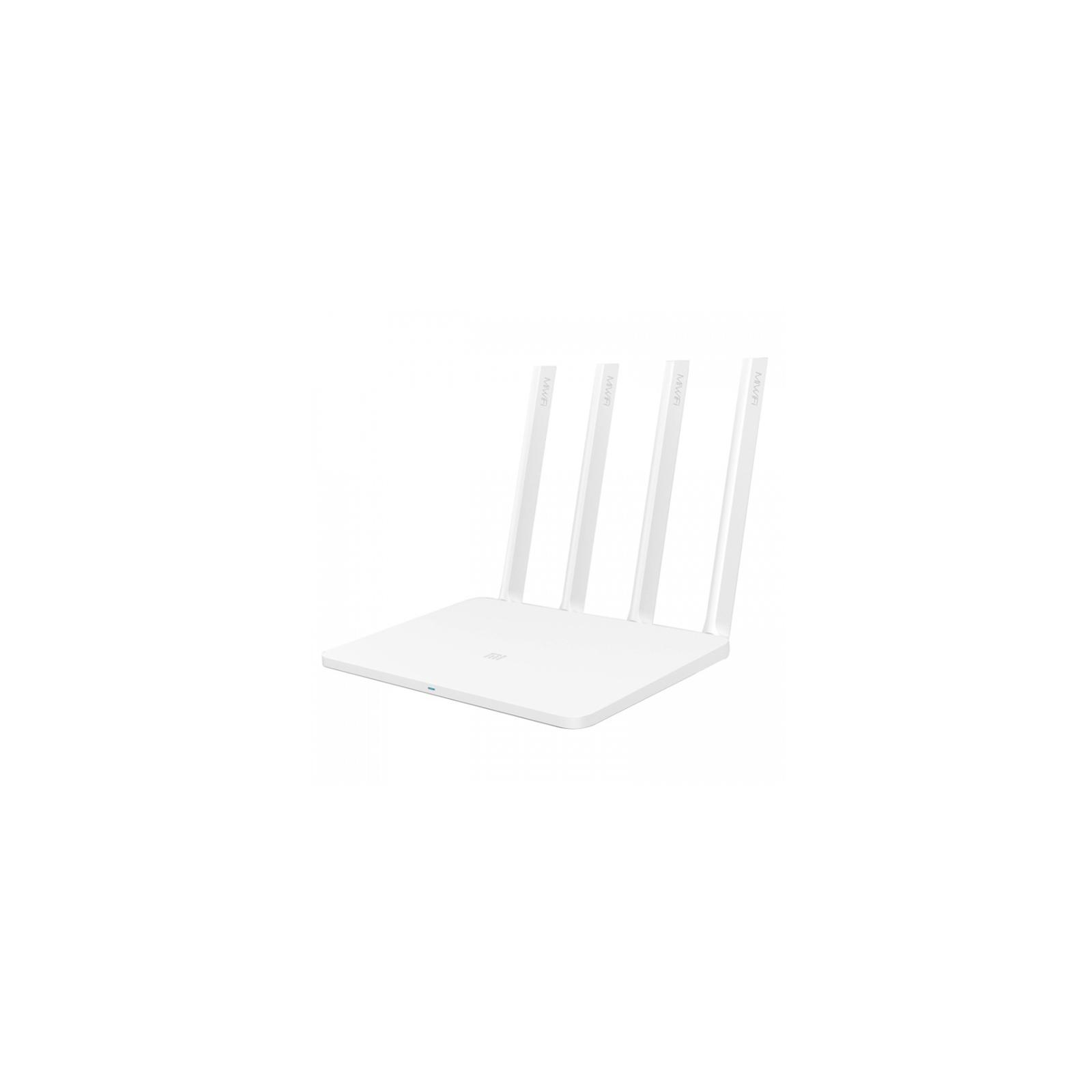 Маршрутизатор Xiaomi Mi WiFi Router 3