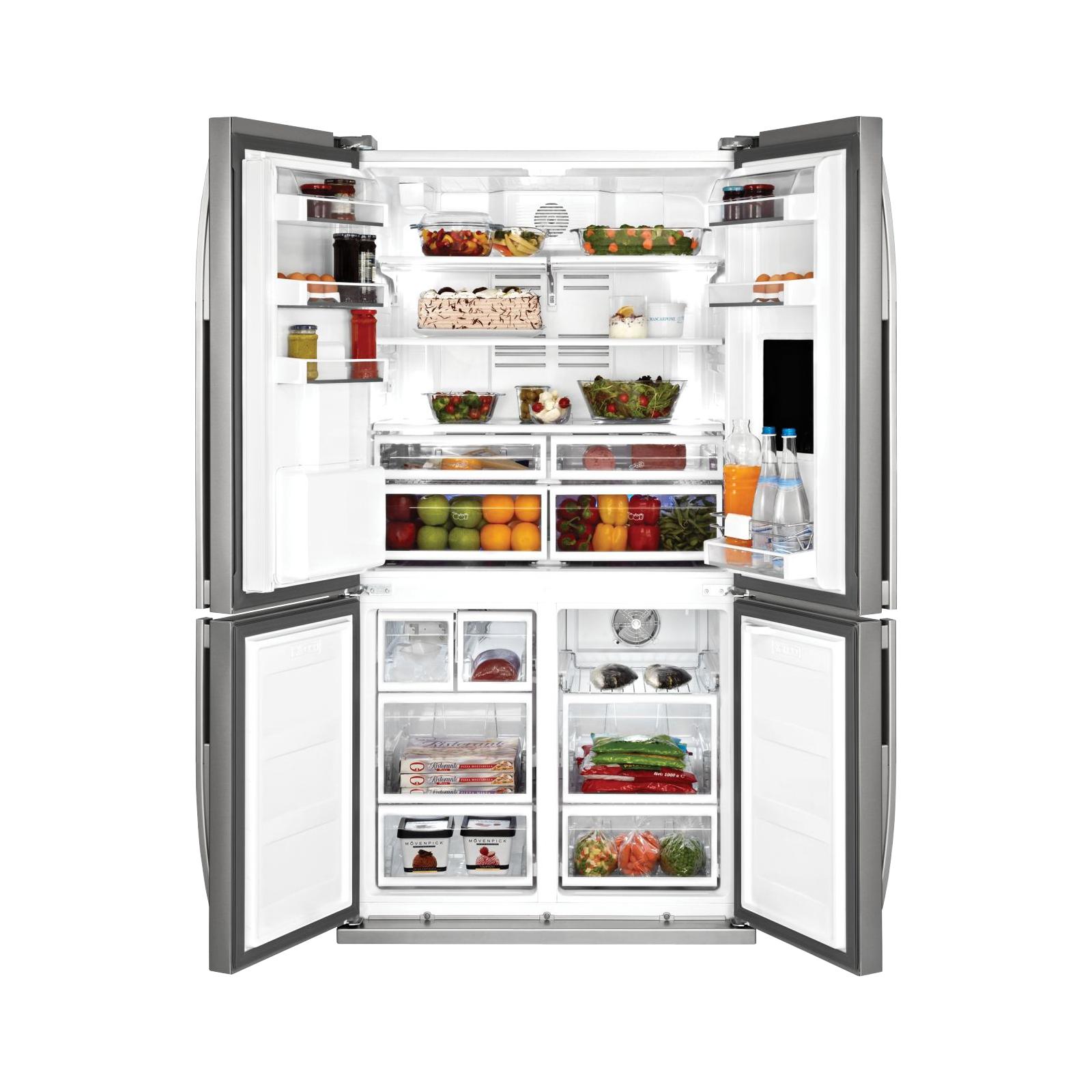 Холодильник BEKO GNE134620X изображение 3