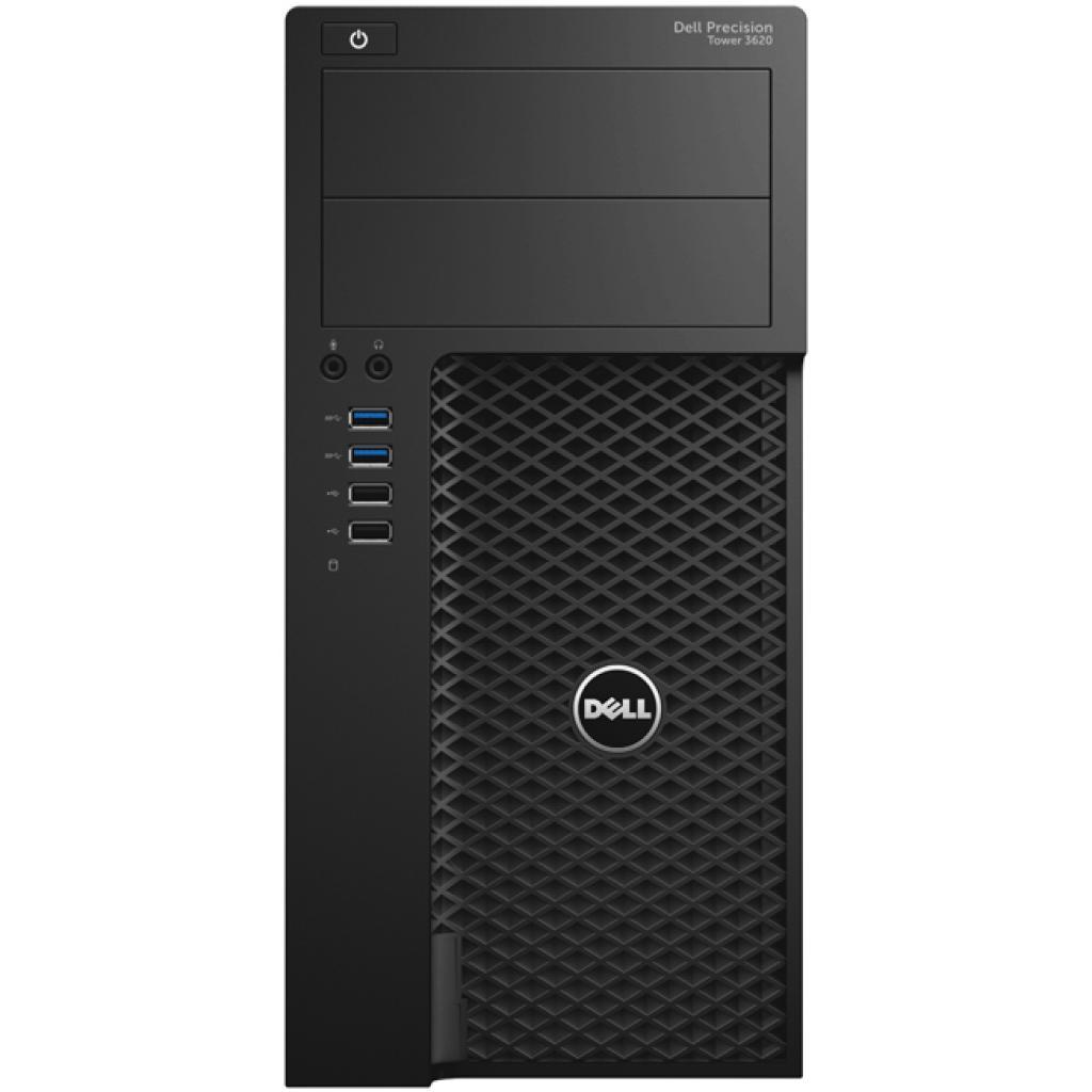 Компьютер Dell Precision Tower 3620 (210-AFLI A1) изображение 2