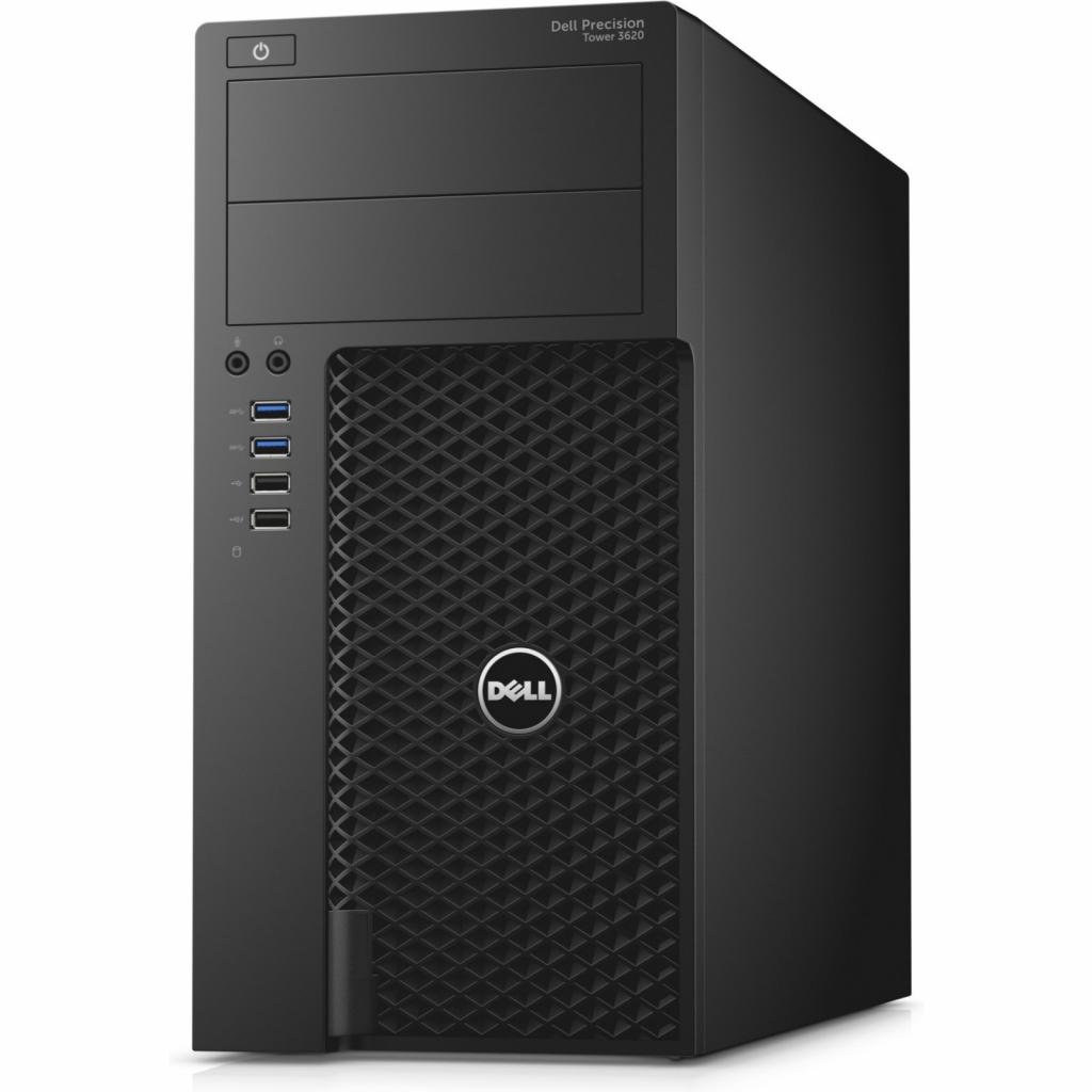 Компьютер Dell Precision Tower 3620 (210-AFLI A1)