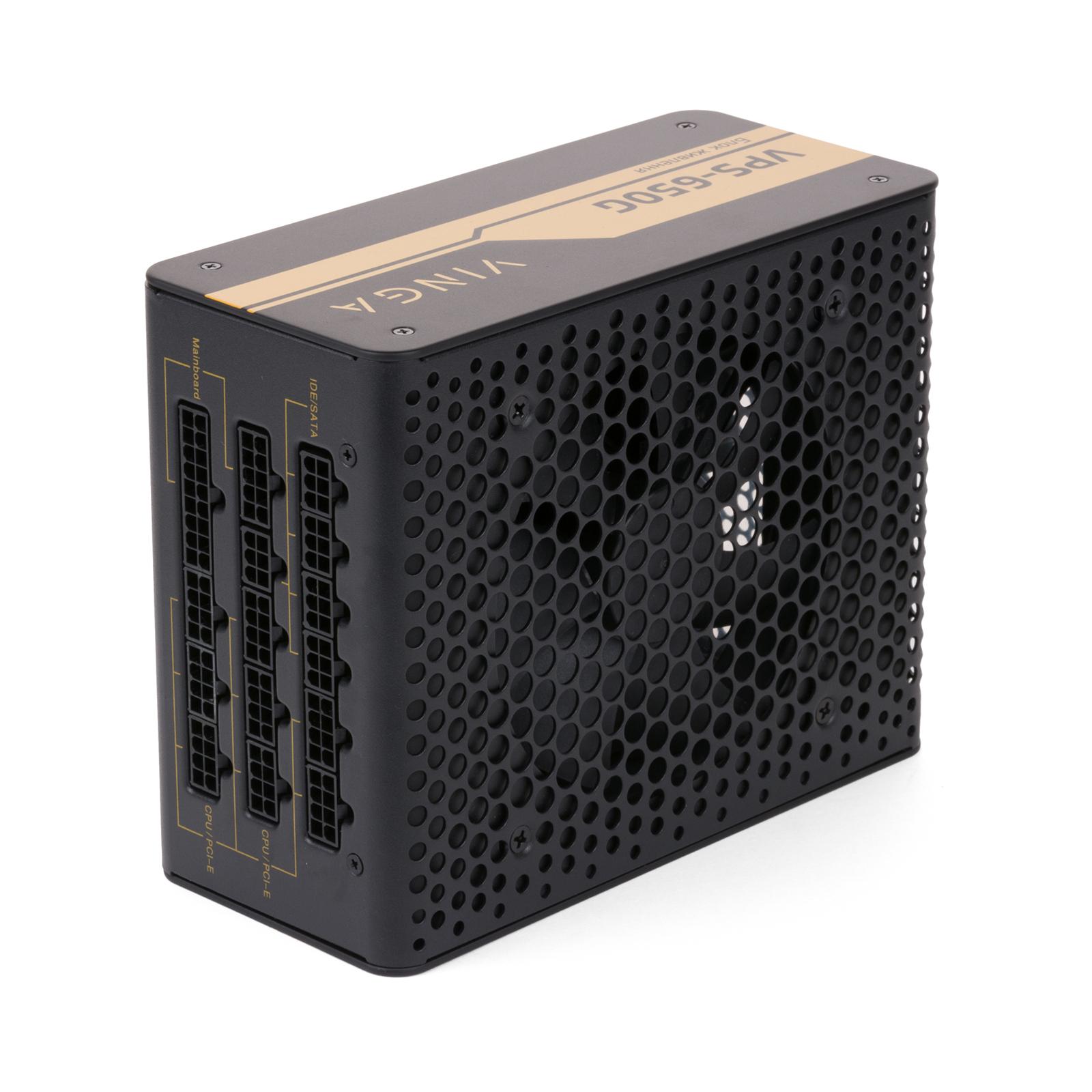 Блок живлення Vinga 650W (VPS-650G) зображення 3